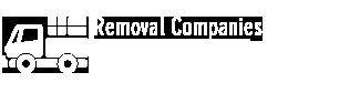 Removal Companies Edgware